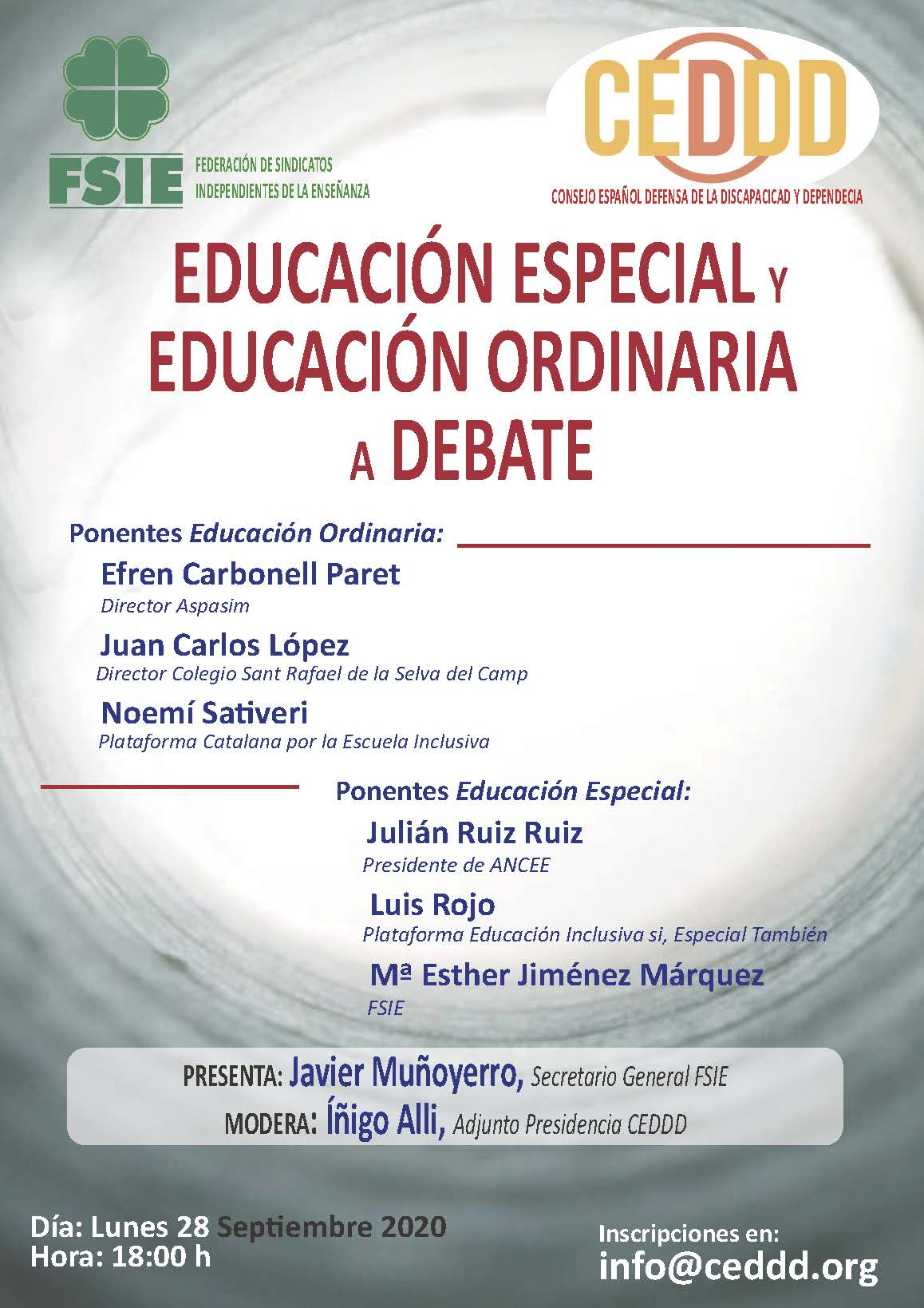CARTEL EDU A DEBATE 1