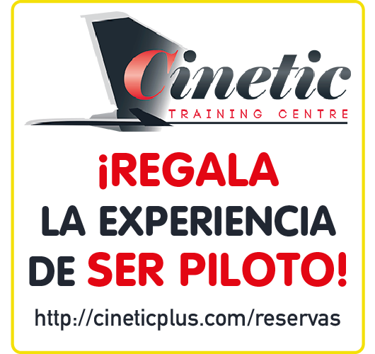 ventajas Cinetic
